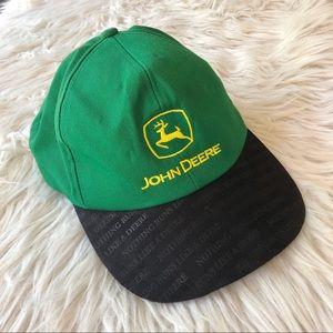 John Deere | SnapBack Hat